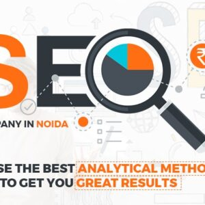 Get a help for your business with SEO services in Noida